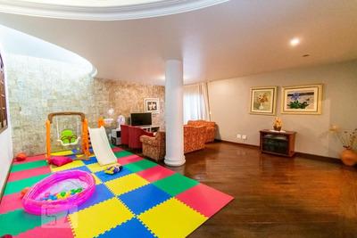 Casa Com 5 Dormitórios E 8 Garagens - Id: 892880936 - 180936