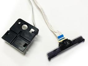 Botão Power + Sensor Wifi E Sensor C.remoto Tv Samsung 40