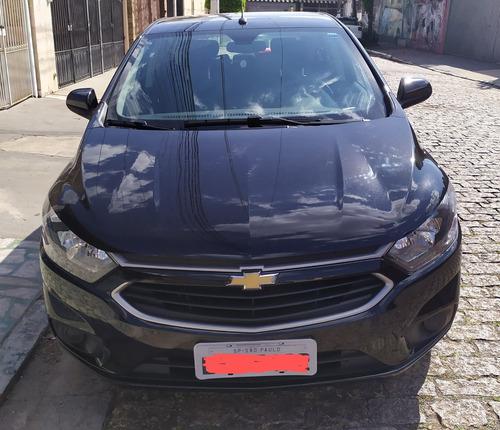 Imagem 1 de 5 de Chevrolet Onix 2019 1.0 Lt 5p