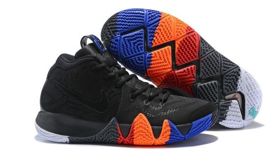 Nuevas!! Zapatillas Basket Kyrie 4 Original Nike