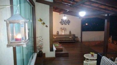 Casa À Venda Comercial 4 Quartos Serra - Ca0443