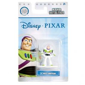 Buzz Lightyear (toy Story) - Nano Metalfigs