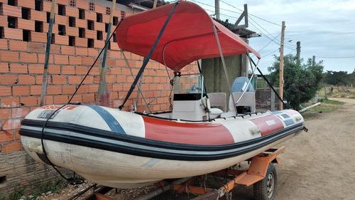 Flexboat Sr 15 Sr 15