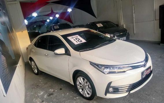 Toyota Corolla Xei 2.0 Flex Automatico Unico Dono