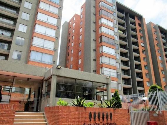 Apartamento En Venta La Alameda 20-340 C.o