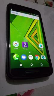 Motorola X Play 4g Octacore Camera 21mp Tela Full Hd 5,5