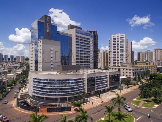 Apartamentos Para Venda No Condomínio Civitas Residence Complexo Sul Ribeirão Preto. Áreas Privativas De 43m², 61m² E 73m² Com Completo Mall Comercial De 6000m² De Lojas De Alto Pa - Ap00050 - 324459