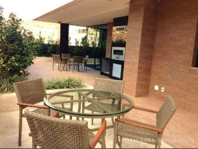 Apartamento Residencial À Venda, Vila Paris, Belo Horizonte - . - Ap3184