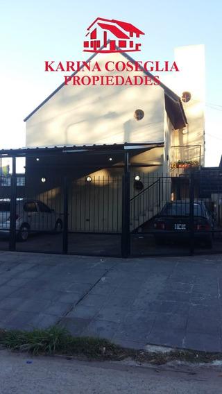 Duplex En Venta . Bella Vista