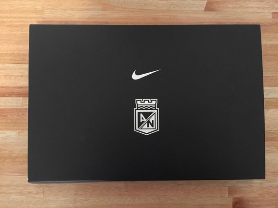 Atlético Nacional- Camiseta Titular 2015- Drifit- Nike