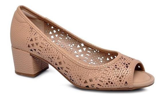 Sapato Modare 7316116 Bege