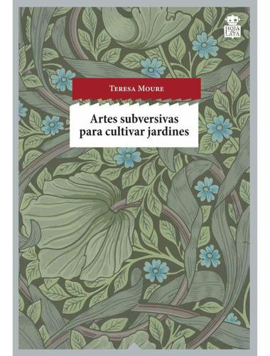 Imagen 1 de 1 de Artes Subversivas Para Cultivar Jardines