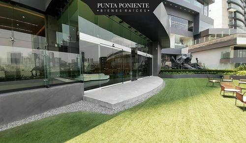 Departamento En Venta - Residence Tower, Bosque Real - 455m