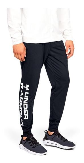 Pantalon De Hombre Lifestyle Under Armour Sportstyle Cotton