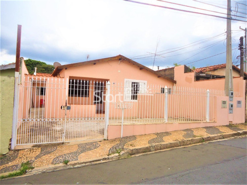 Casa À Venda Em Vila Costa E Silva - Ca006470