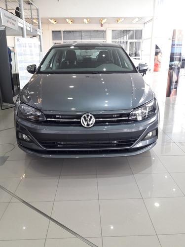 Volkswagen Virtus  W