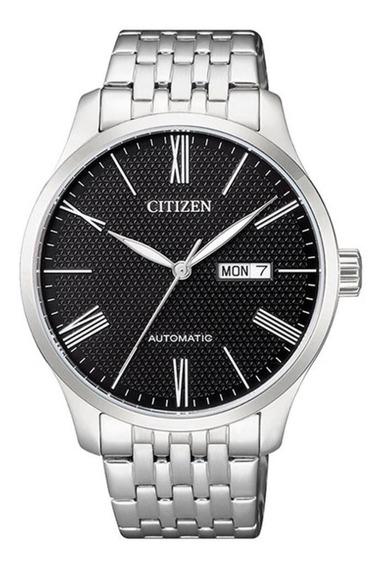 Relógio Citizen Tz20804t (nh8350-59e) Automatico