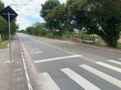 Imagem 1 de 5 de Terreno À Venda, 378 M² Por R$ 180.000,00 - Canasvieiras - Florianópolis/sc - Te0221
