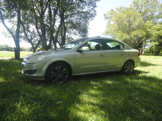 Chevrolet Vectra 2009 2.4 Cd