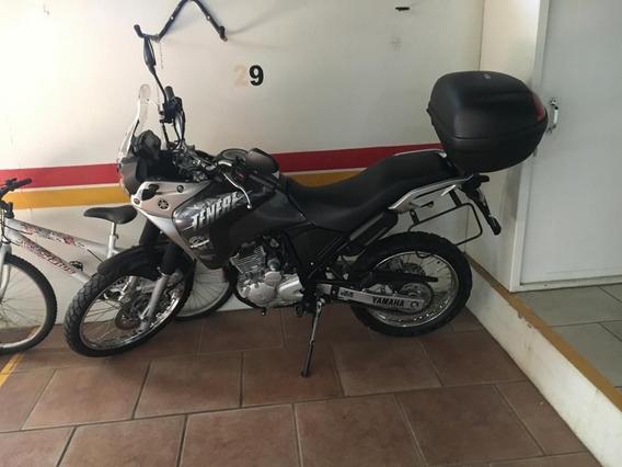 Yamaha Xtz 250 Tenere Teneré