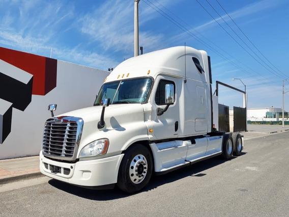 Freightliner Cascadia 2012, Camiones,camion C