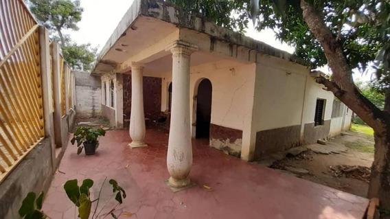 Casa En Venta Sabana Grande Barquisimeto Lara 20-1480 Rahco