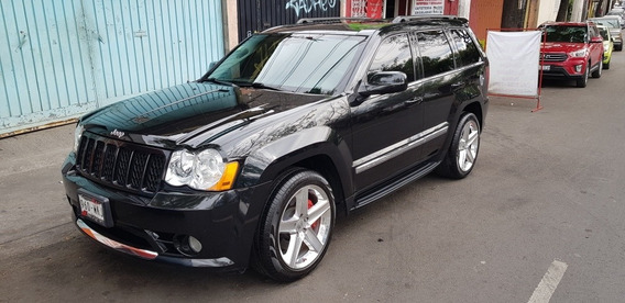 Jeep Grand Cherokee Srt-8 4x4 Mt 2009