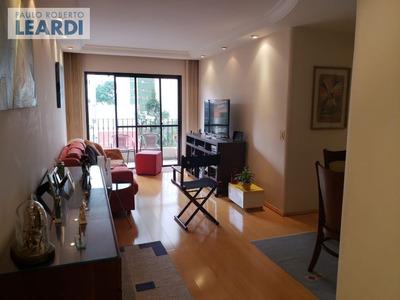 Apartamento Campo Belo - São Paulo - Ref: 563879