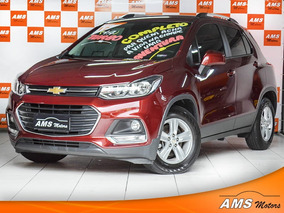 Chevrolet Tracker Lt 1.4 Turbo 16v Flex 4x2 Aut. 2017