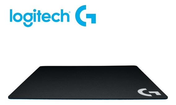 Mousepad Gamer Logitech G440 Preto E Azul