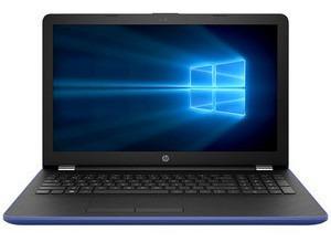 Laptop Hp 15-bs008la N3710 2.56ghz 4cores 1tb 8gb 16