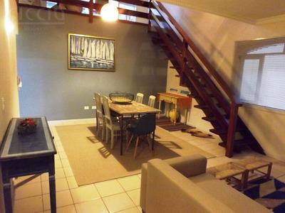 Cobertura Com 4 Dormitórios À Venda, 271 M² Por R$ 1.270.000 - Praia Grande - Ubatuba/sp - Co0099