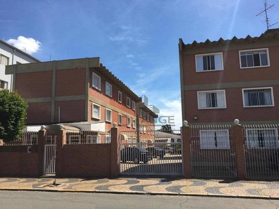 Ótimo Apartamento Com 57m², 2 Dormitórios, Todo Reformado, 1 Vaga De Garagem - Ap18820
