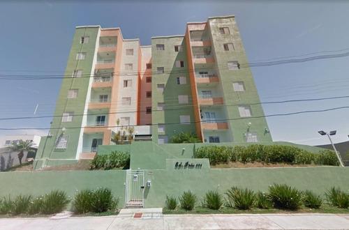Apartamento Com 3 Dormitórios À Venda, 70 M² Por R$ 420.000,00 - Jardim Santana - Valinhos/sp - Ap0995