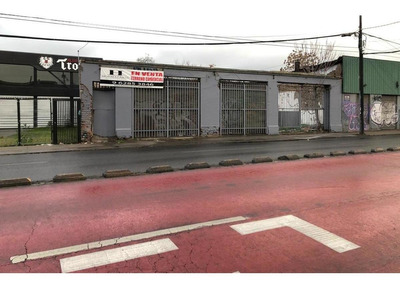 San Pablo 3785, Quinta Normal, Chile