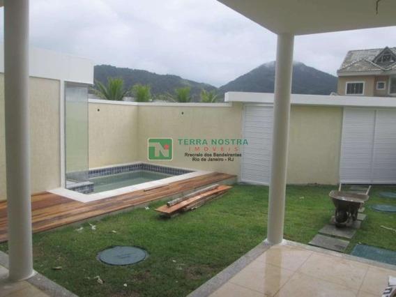 Casa Em Recreio Dos Bandeirantes - 75.2832 Rec