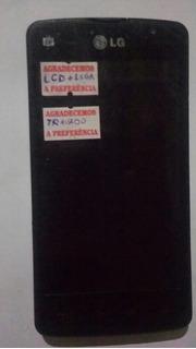 LG L50 (para Peças)