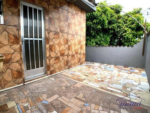 Imagem 1 de 15 de Sobrado Com 1 Dormitório Para Alugar, 50 M² Por R$ 550,00/mês - Vila Leopoldina - Duque De Caxias/rj - So0008