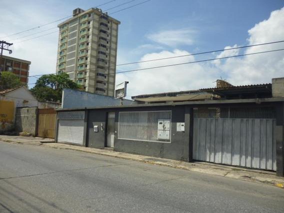 Hotel En Venta Centro Barquisimeto A Gallardo