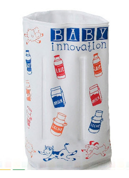 Calienta Calentador Mamadera Portatil Baby Innovation -56