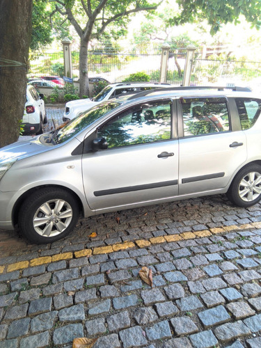Nissan Livina 1.6 S Flex