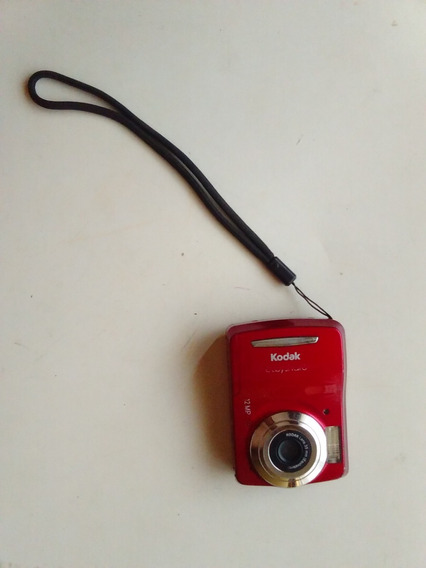 Camara Kodak Easyshare C1505 Perfecto Estado Sin Accesorios