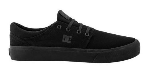 Tenis Deportivo Dc Shoes Trase Tx Mx 743b Msi