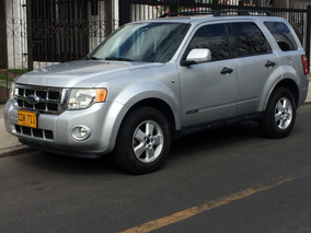 Ford Escape Xlt 4x4 2008 Full Equipo