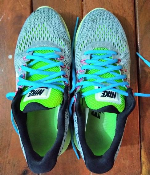 Nike Lunarglide 8 Mujer 23.5 Cm