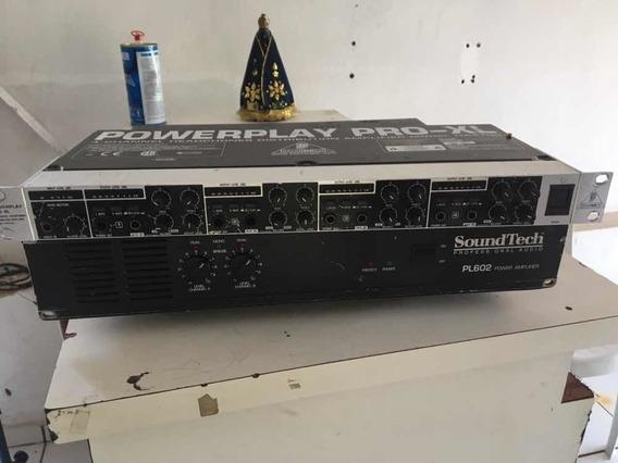 Powerplay Bheringer 500