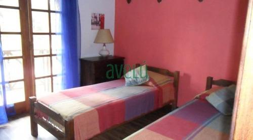 Imagen 1 de 11 de Casa En Pinares, 3 Dormitorios *- Ref: 903