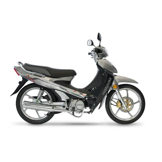 Moto Corven Mirage Cub 110 R2 Full 2020 0km Urquiza Motos