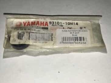 Retentor Eixo Vedante Do Óleo Motor Popa 4hp - Yamaha