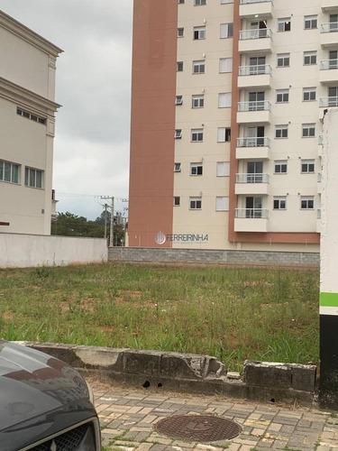 Terreno À Venda, 751 M² Por R$ 5.000.000,00 - Condomínio Centro Empresarial Taquari - São José Dos Campos/sp - Te2061